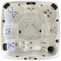 Wanna terapeutyczna SPA Atlantic Plus EP-861LE